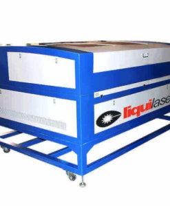 LiquiLaser PRO grabado laser CO2 120x90x25 100W/130W/150W