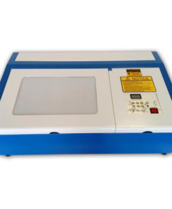 LiquiLaser CL grabado laser CO2 30x20x5 40W