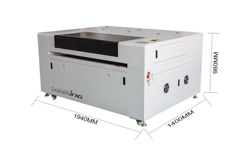Lasering PRO 130x90 cerrado