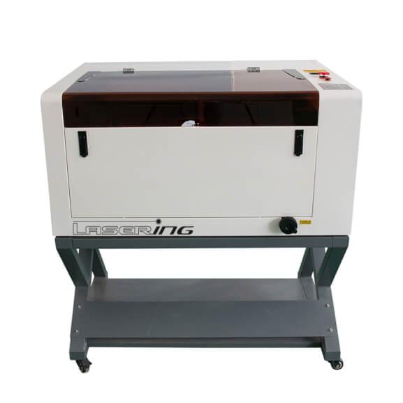 Lasering 60x40 LS delante