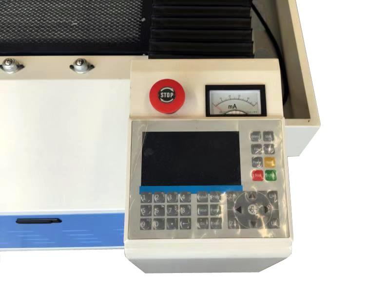 LiquiLaser EXPERT 250x130 EX Display