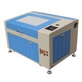 Láser Co2 serie BASIC 6040 BS