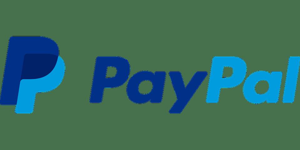 como pagar - paypal