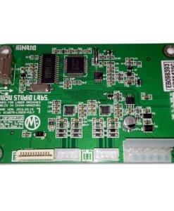 placa corellaser version M2 7