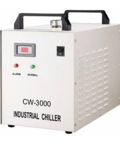 Refriergador por agua CW3000