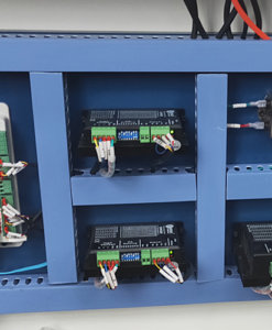 Sistema DSP Lasering LT Ruida y Leadshine