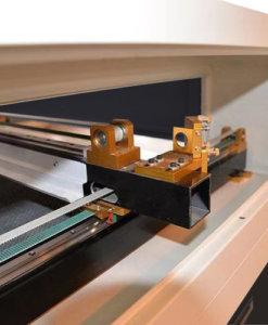 Lasering LT rieles y correas