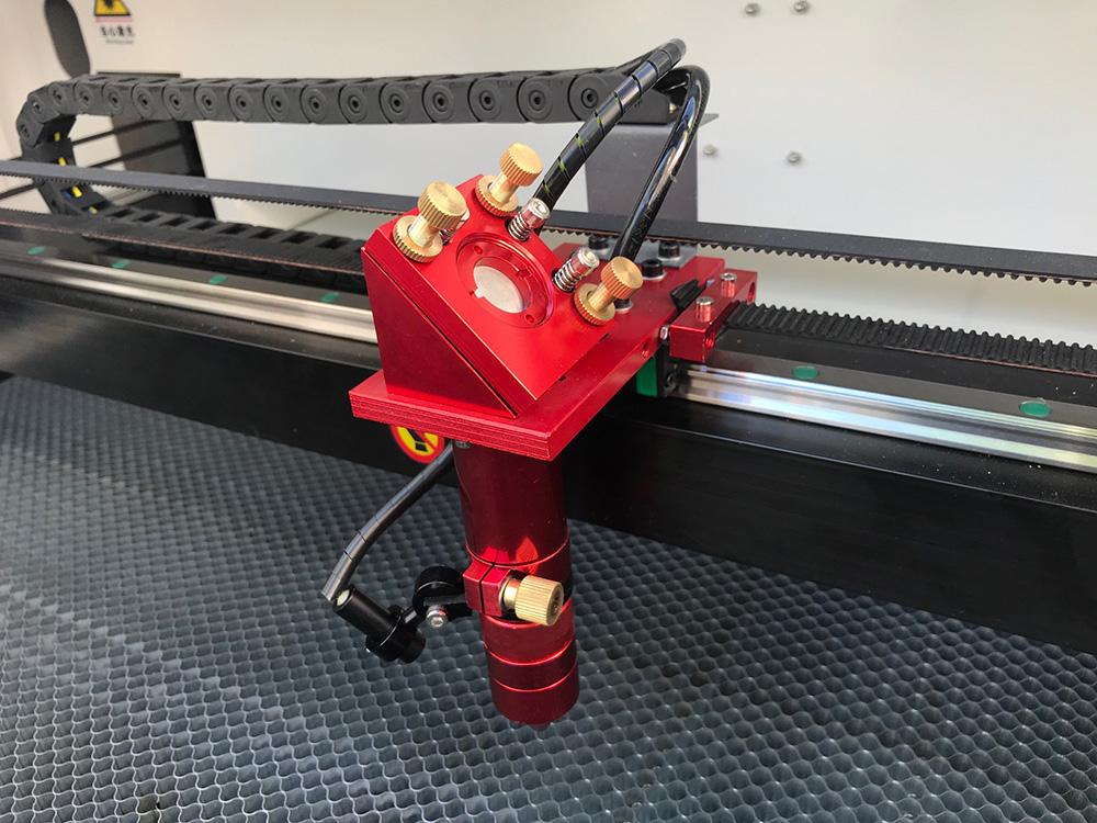 Maquina laser LASERING LT cabezal laser