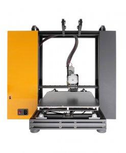 Kywoo Tycoon Impresora 3D detrás