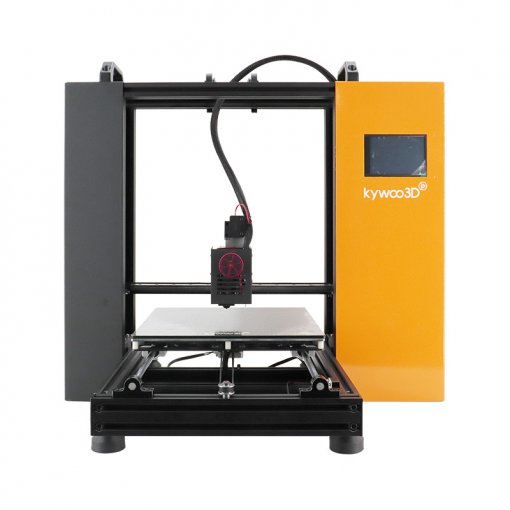 Kywoo Tycoon Impresora 3D delante